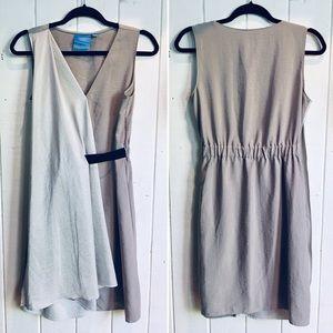 Vera Wang Silk Dress